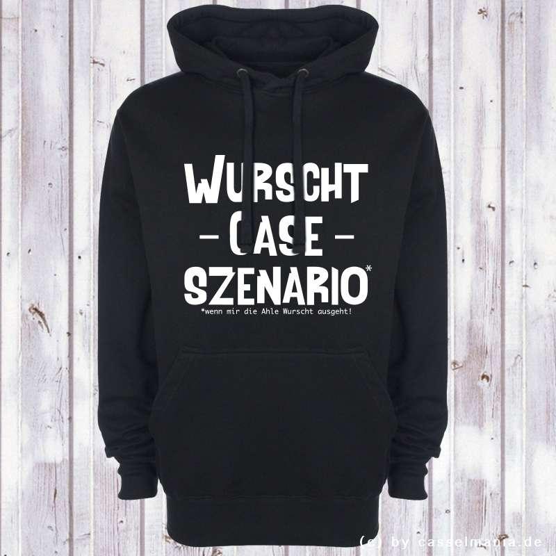 Wurscht Case Szenario - Unisex - Hoody