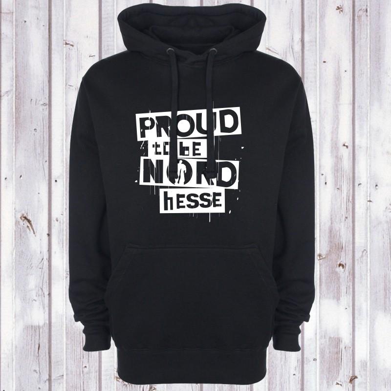 Proud to be NORDhesse - Unisex - Hoody